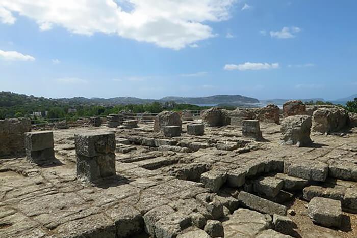 Tempio di Apollo a Cuma