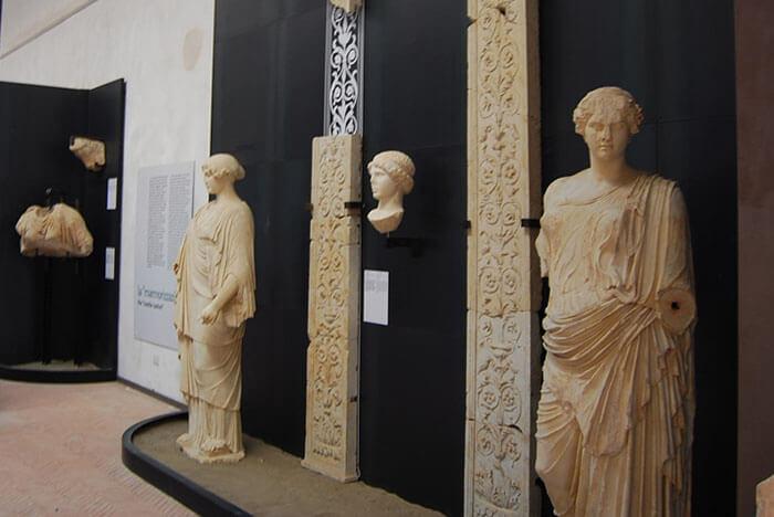 Museo archeologico dei Campi Flegrei