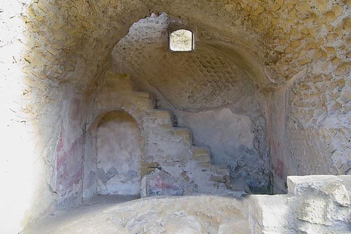 Necropoli di San Vito