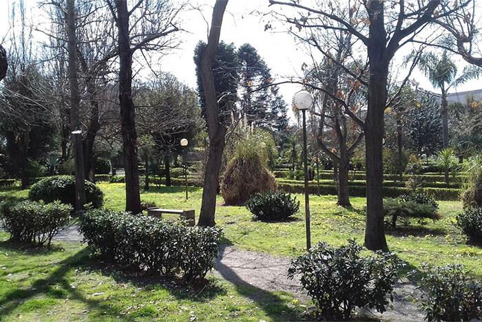 Parco Villa Avellino