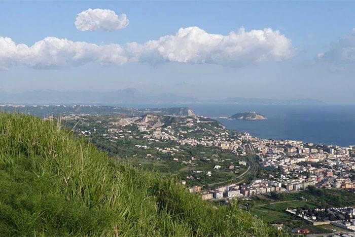 Monte Gauro